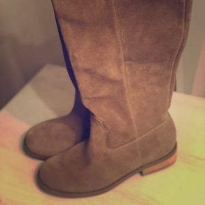 Sole Society Riding Boots